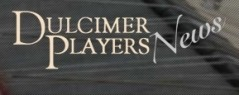 Dulcimer Players News Logo